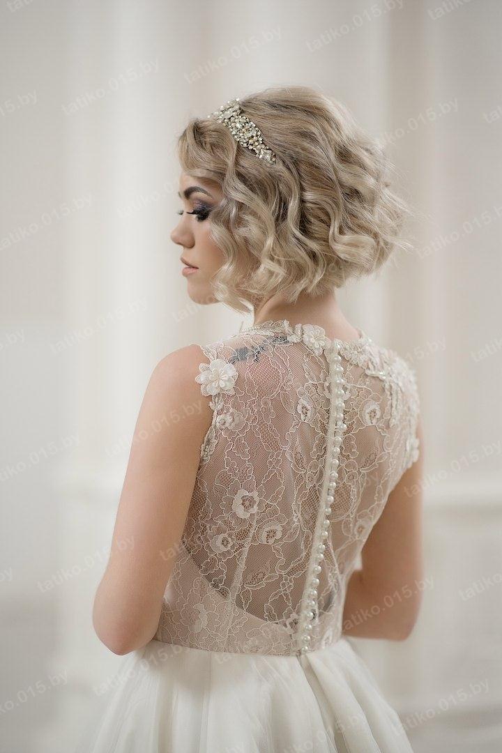 свадебные платья татико 3-1