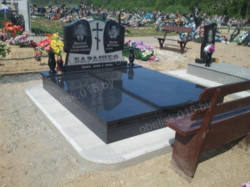 памятники в Гродно 70