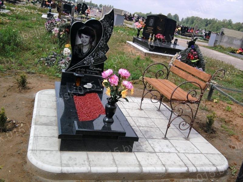 памятники в Гродно 130