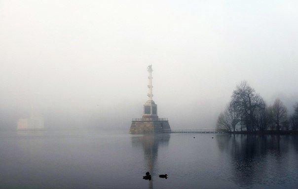 Погода в Пушкине -6