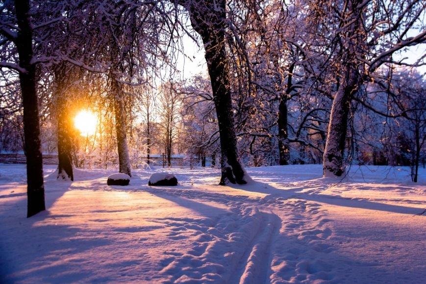Погода в Пушкине -5