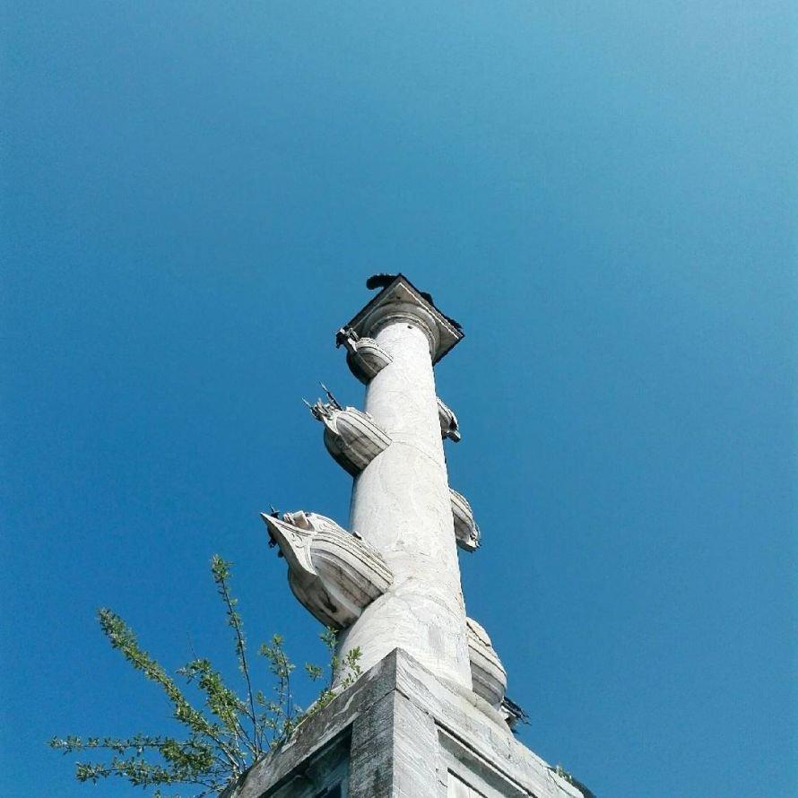 Чесменская колонна 7