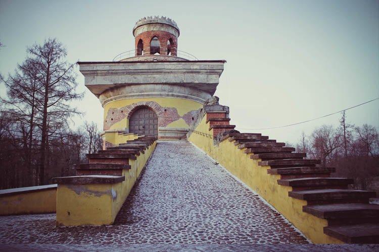 Башня Руина2