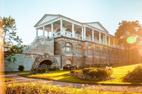 Один день в Царском Селе или, что посмотреть в Пушкине за несколько часов, фото-2