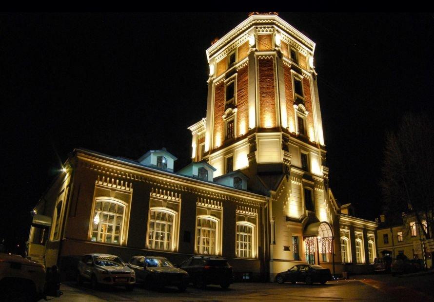 Певческая башня5