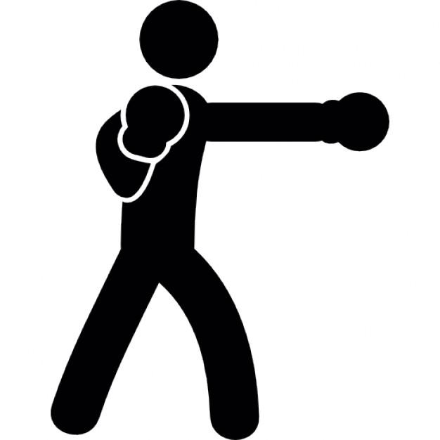 fighter-sportive-silhouette_318-29167
