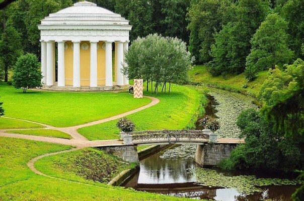 Храм дружбы в Павловске5