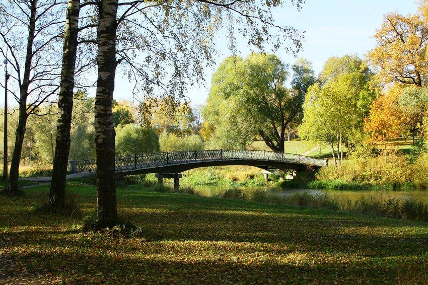 Парк Мариенталь9