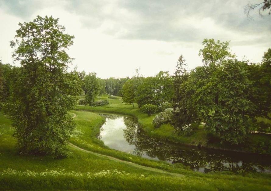 Река Славянка5