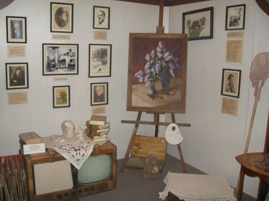 Музей истории Павловска10