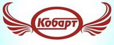 лого кобарт
