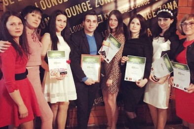 ресторан ковчег в Лабинске конкурс Мисс 8 марта