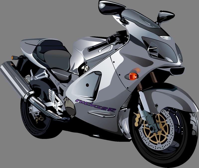 мотоцикл категория А