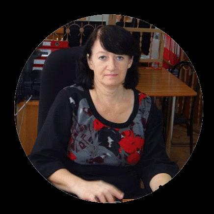 Заместитель-начальника-автошколы-по-ЭР-Курбанова-Людмила-Петровна