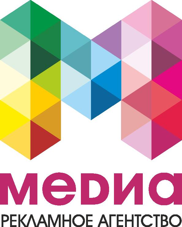 Логотип Медиа+