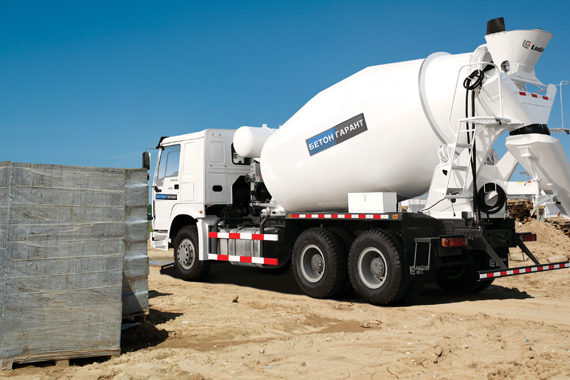 бетон гарант