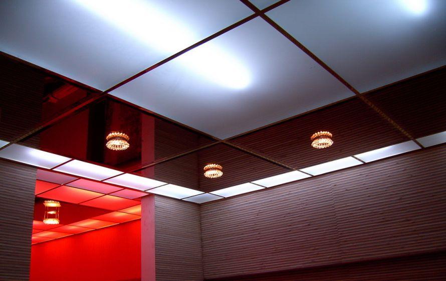 купить подвесные потолки армстронг в белгороде