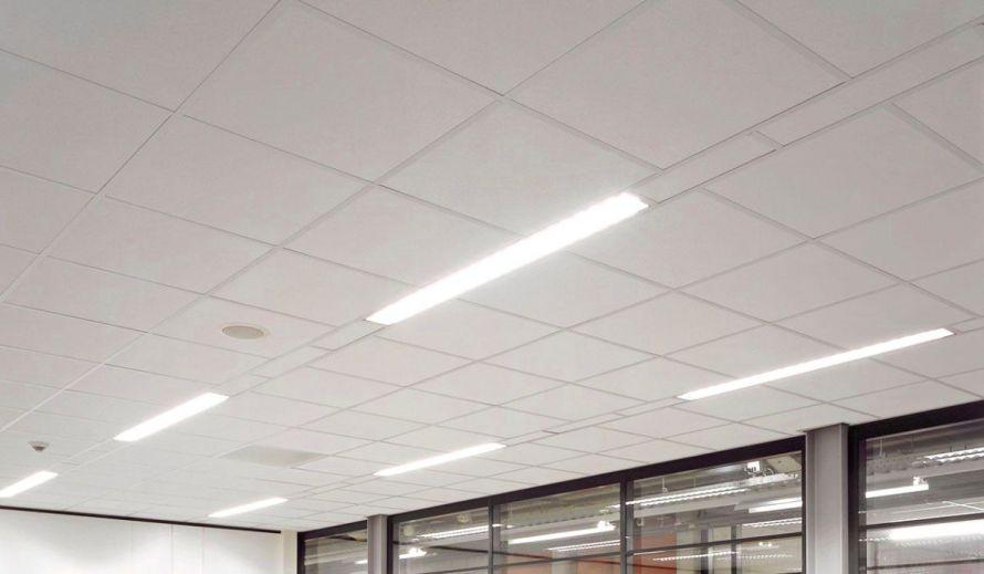 Потолки Армстронг, фото-2