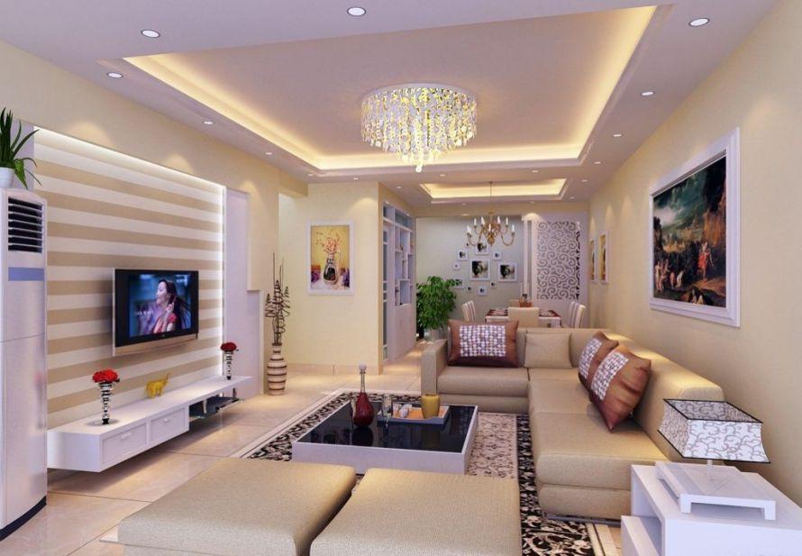 living-room-ceiling-design-ideas-with-white-color-54ade58358d9e