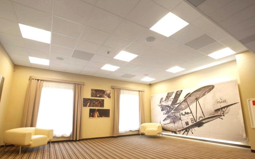 Потолки Армстронг, фото-3