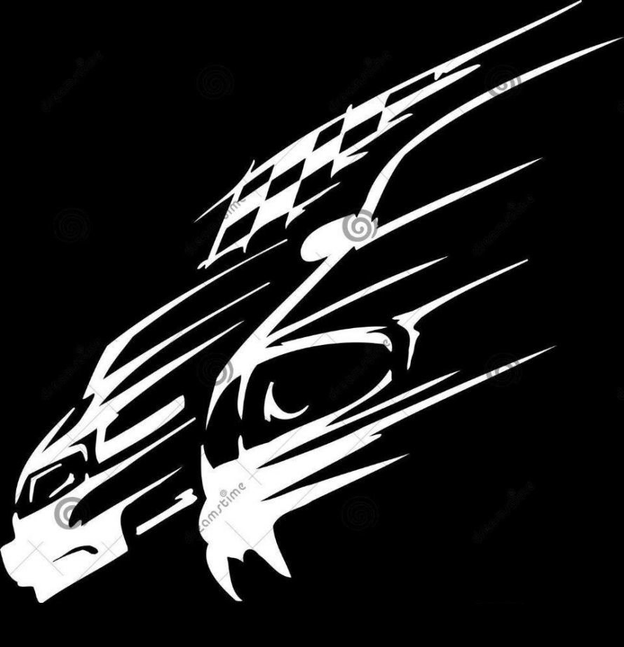 Главный логотип Auto Racing Club