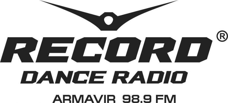 Логотипы Рекорд