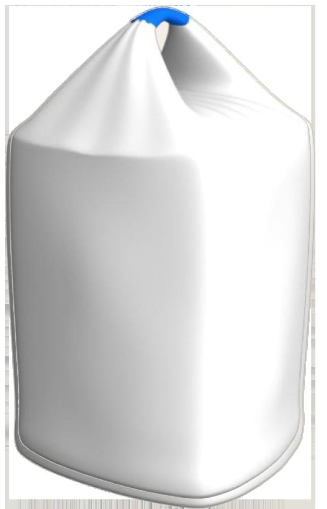 Биг-Бэг одностропный 1 с защитной пленкой