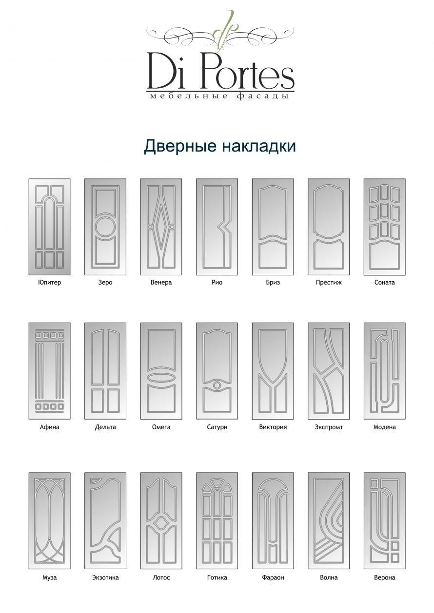 Дверные накладки 1 (1)