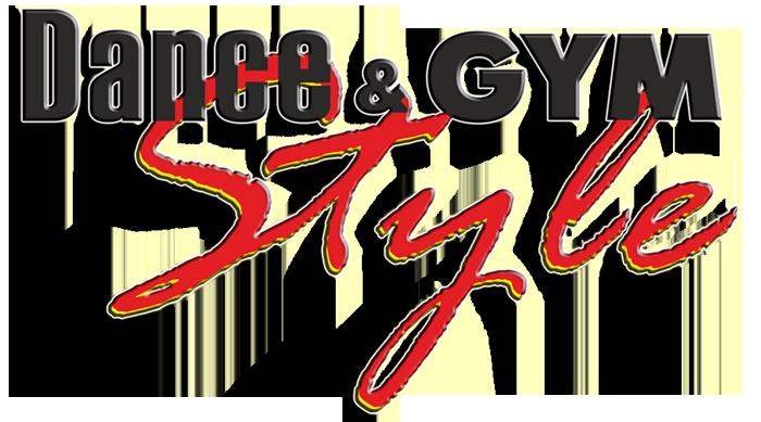 logo Dance & Gym Style