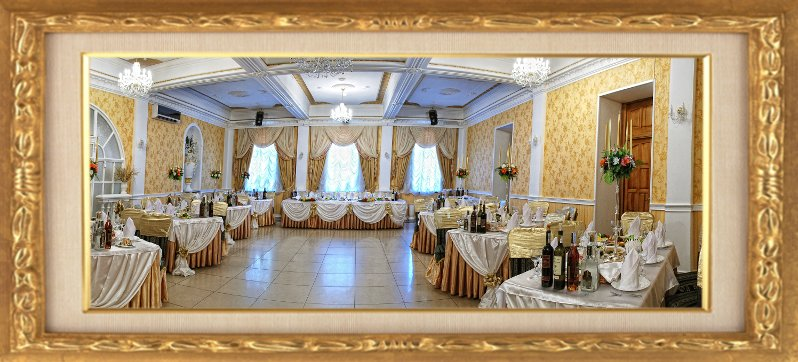 Untitled_Panorama Золотой Зал