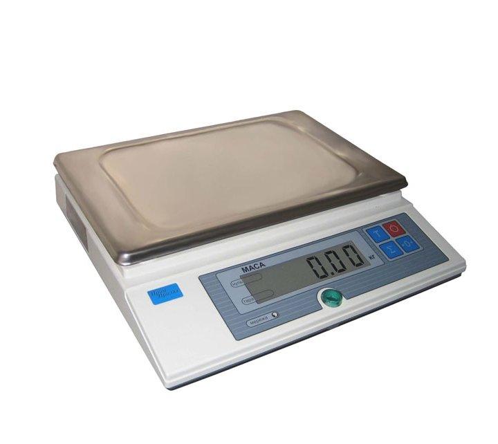 Весы технические