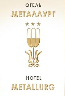 Лого Металлург