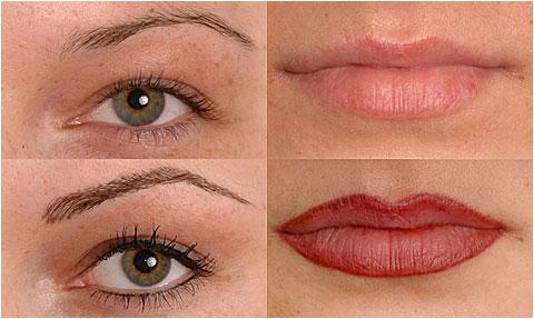 Перманентный макияж2