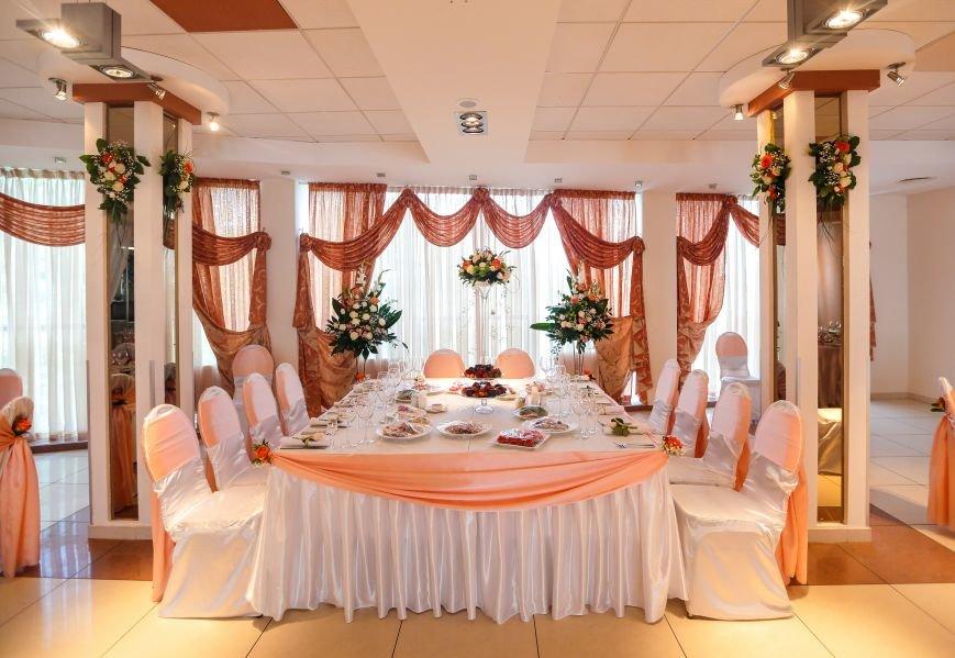 Банкетный зал ресторана Княгининский Двор