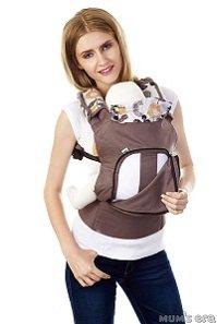 слинг рюкзак 3