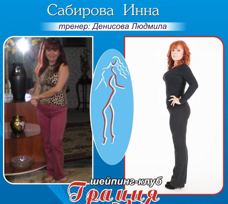 Сабирова Инна