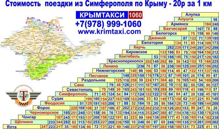 карта реклама 11