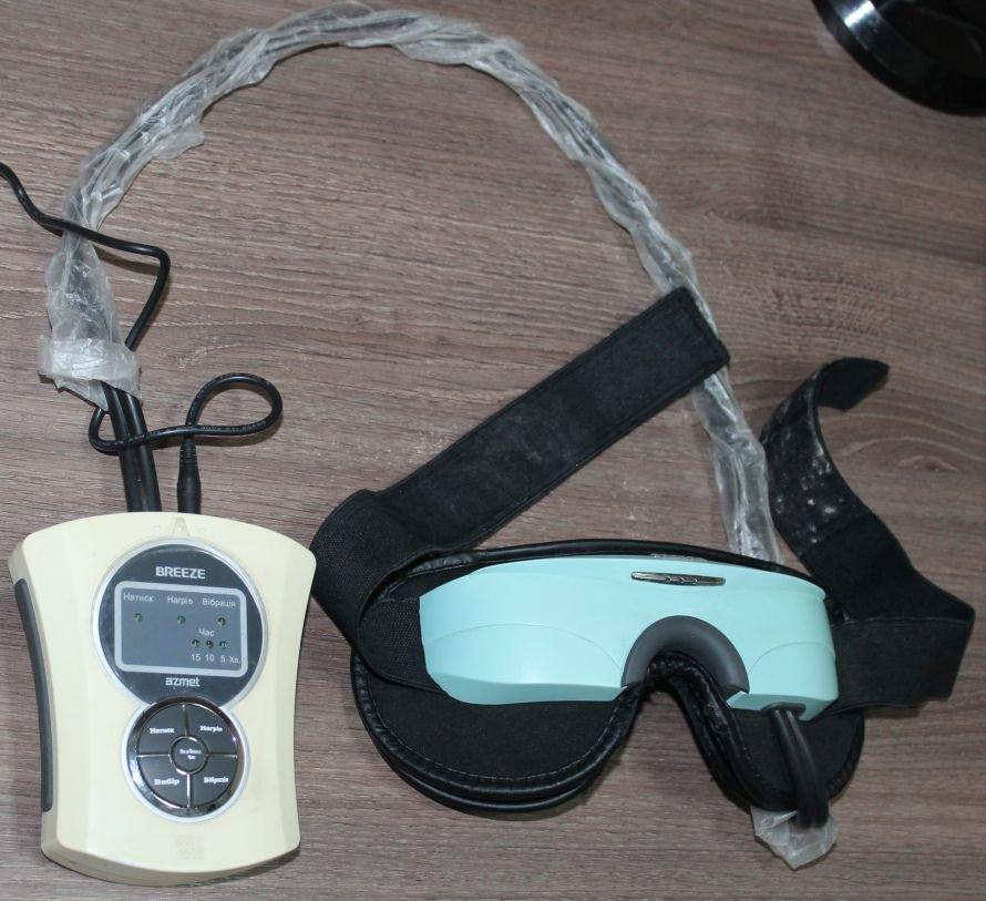 Приборы для коррекции зрения, фото-1
