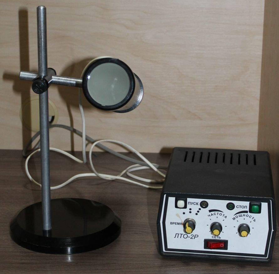 Приборы для коррекции зрения, фото-6