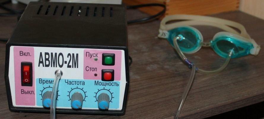 Приборы для коррекции зрения, фото-2