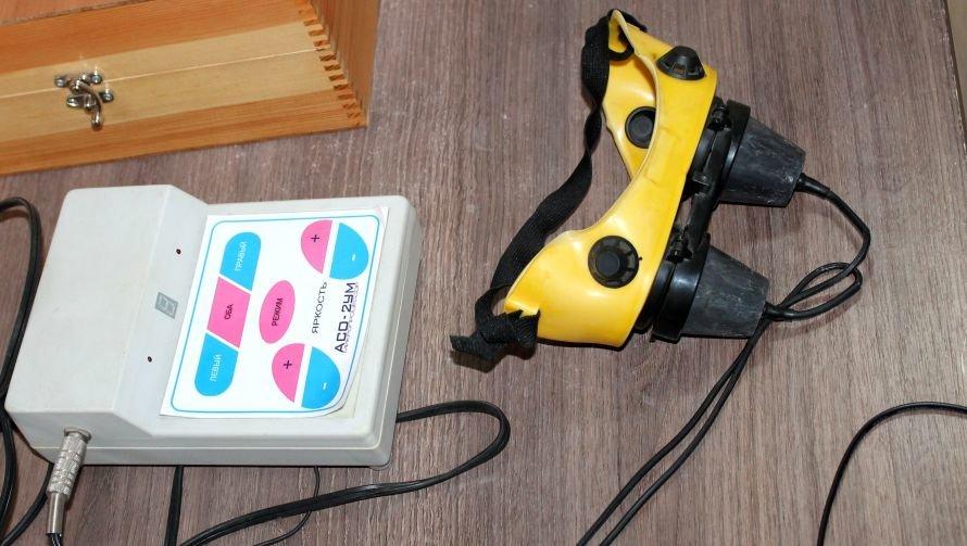 Приборы для коррекции зрения, фото-3