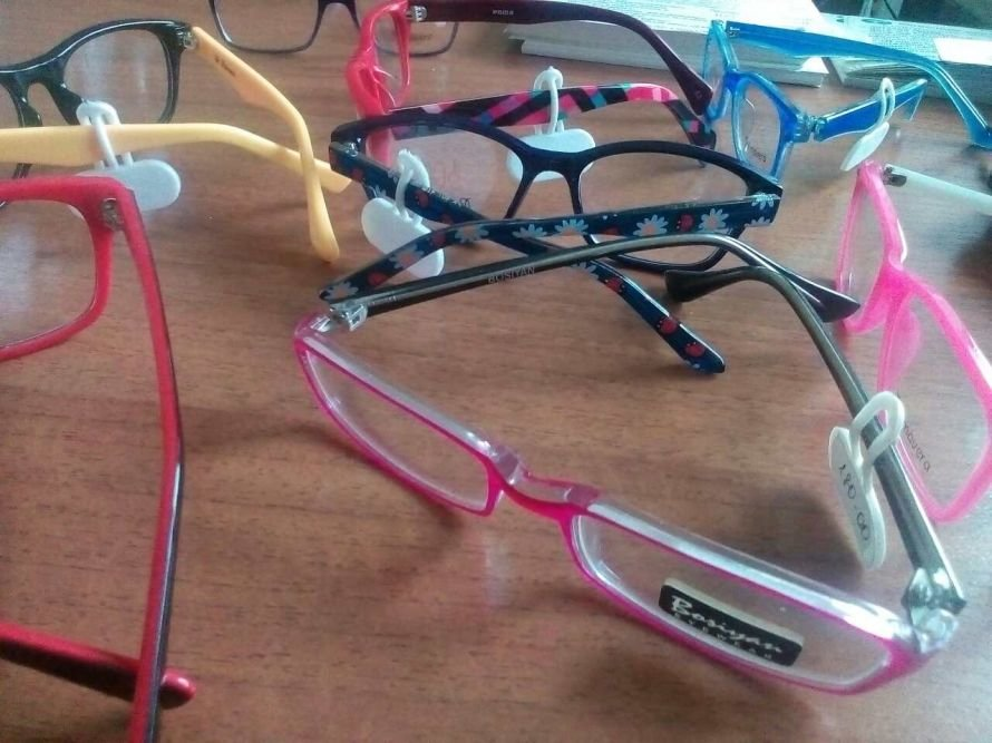 подобрать очки для ребенка павлоград