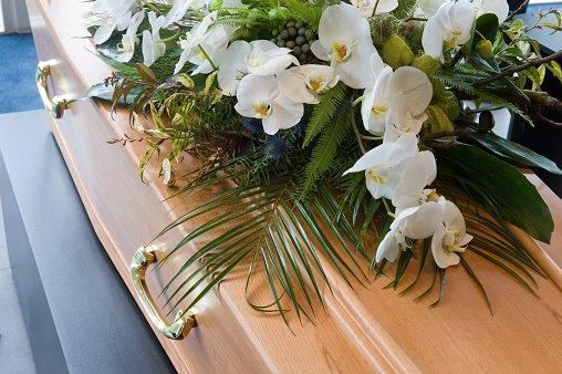 похороны в Павлограде